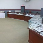 Jewellery Store Auction