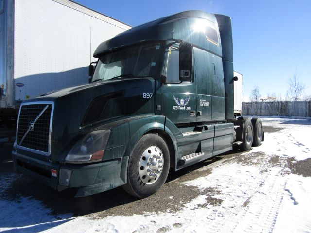 Online Auction – Highway Tractor Closes – Fri Feb 12 @ 12 pm