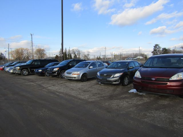 Live! Repossessed & Dealer Blowout Auction – Wed Feb 24@ 6 pm