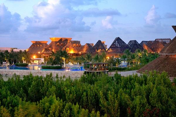 Win a Trip to Mexico! At Mayan Riviera – Wed Feb 24