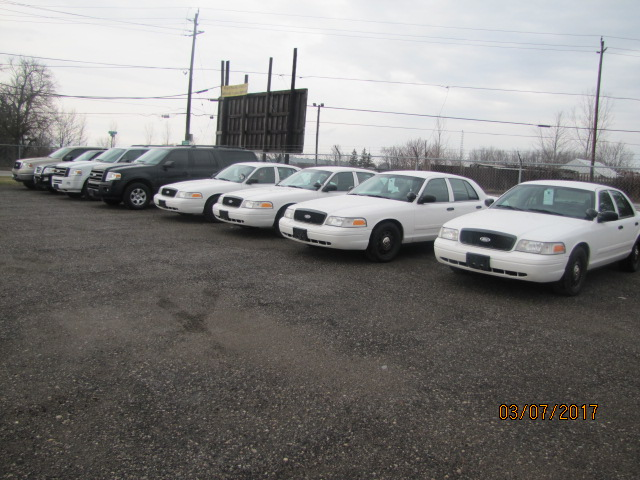 32nd Anniversary Repossessed Vehicle Auction – Wed March 29 @ 6 pm