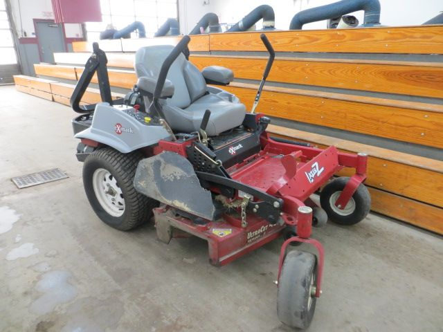 Online Auction – Equipment / Bicycles Bidding Closes Tues July 25 @ 6 pm